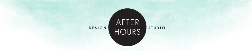 After Hours Design Studio