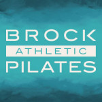 Logo Design, Branding and website for Brock Pilates