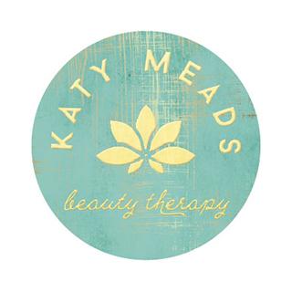 Katy Meads Beauty   Logo Design
